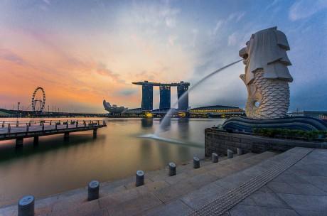 Paket Wisata Singapore