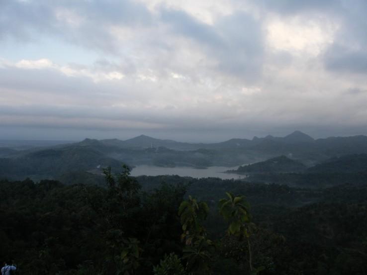 Menikmati Keindahan Desa Wisata Kalibiru KulonProgo
