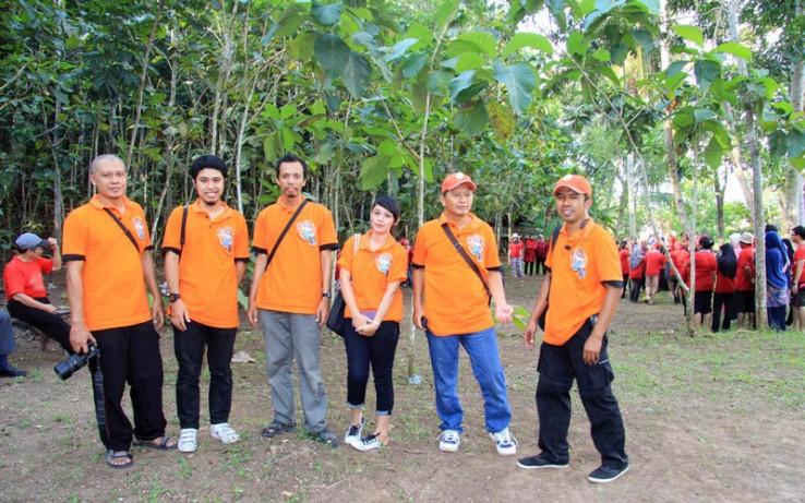 Joglo Wisata Crew