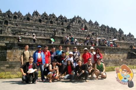 Paket Wisata Candi Yogyakarta