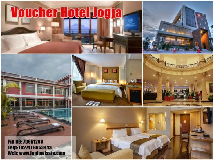 Inilah Daftar Hotel Bintang 3 Favorit Di Jogja