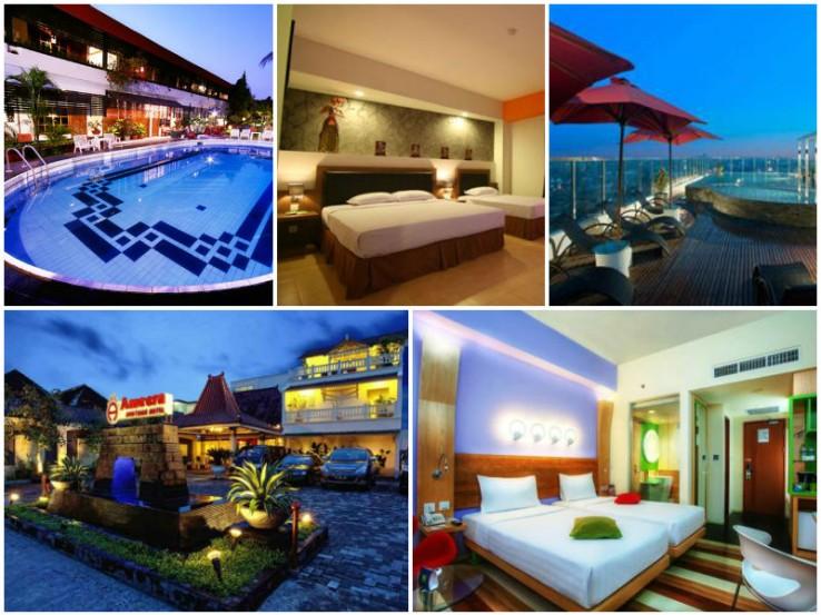 Daftar Hotel Di Jalan Dagen Dekat Malioboro Jogja