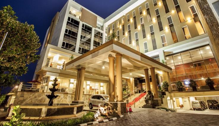 Hotel Di Sekitar Seturan Babarsari Yogyakarta