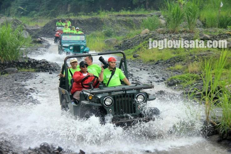 Merapi Lava Tour – JFX Jakarta