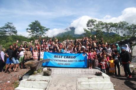 Menikmati Paket Wisata Jogja Akhir Tahun 2014 Bersama Best Cargo Jakarta