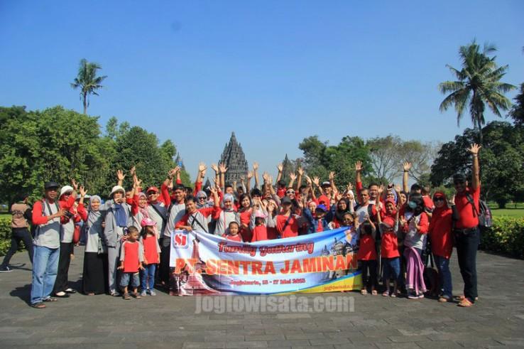 PT Sentra Jaminan Jakarta