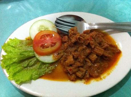 5 Kuliner Serem di Yogyakarta