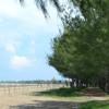 Pantai Goa Cemara, Seperti Berada di Dunia yang Berbeda