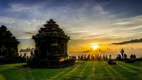 Paket Honeymoon Jogja 3H2M