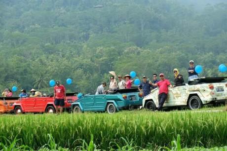 Paket Wisata Explore Jogja Magelang