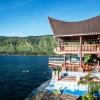 Paket Wisata Medan dan Danau Toba 3 Hari 2 Malam