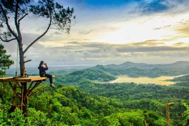 Paket Wisata Kalibiru Kulon Progo Jogja