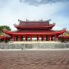 Paket Wisata Semarang City Tour Terbaru