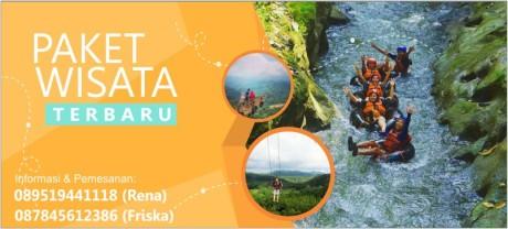 Paket Wisata Jogja Dari Jakarta Terbaru