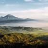 Wisata Alam Puncak Suroloyo Kulon Progo