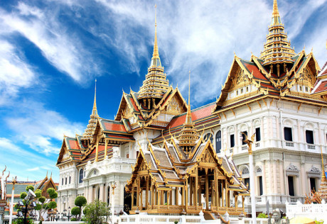 Paket Wisata Bangkok Pattaya 4 Hari 3 Malam