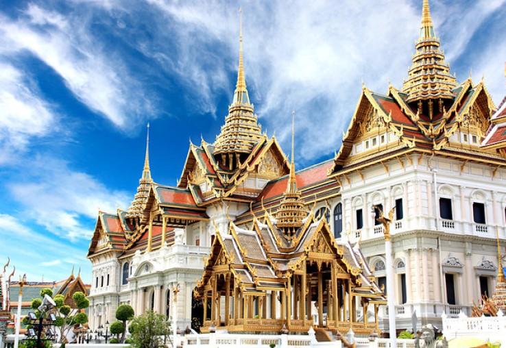 Paket Wisata Bangkok Pattaya 2020 Terbaru