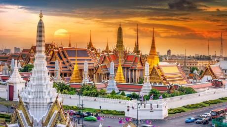 Paket Wisata Thailand Dari Jogja (Bangkok – Pattaya)