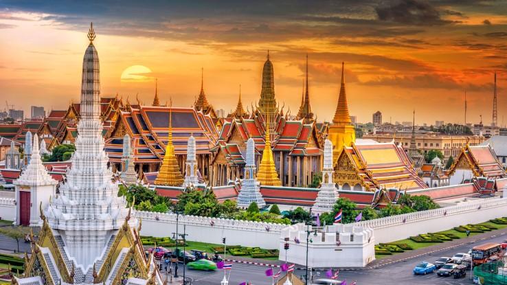 Paket Tour Bangkok Dari Jakarta Murah