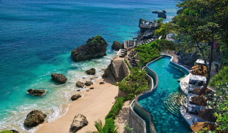 Paket Tour Bali 3 Hari 2 Malam Plus Tiket Pesawat