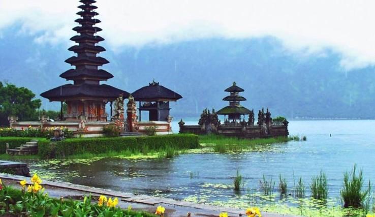 Paket Wisata Bali 4 Hari 3 Malam Termasuk Tiket Pesawat
