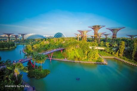 Paket Wisata Singapura 3 Hari 2 Malam