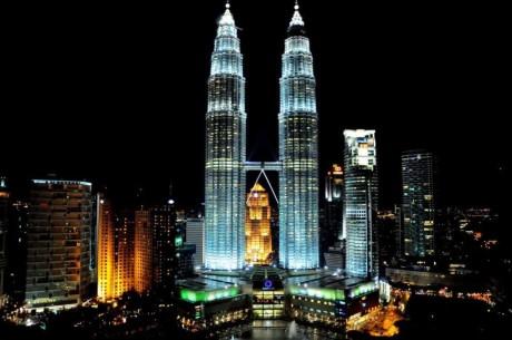 Paket Wisata Kuala Lumpur – Genting Highland 4 Hari 3 Malam