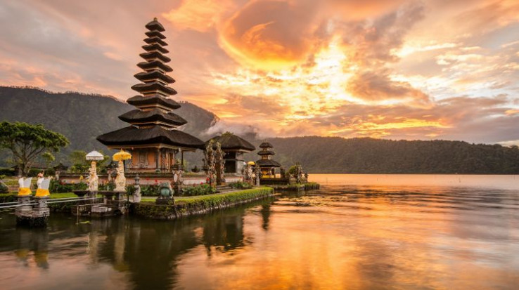 Paket Wisata Bali Dari Bandung Terbaru