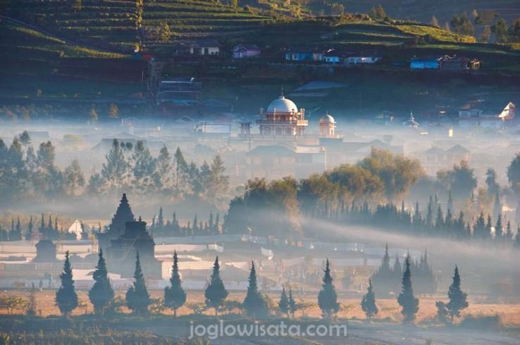Tempat Wisata Paling Hits Dan Instagramable Di Wonosobo