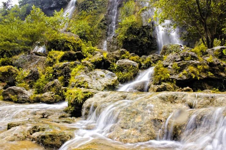 Tempat Wisata Air Terjun di Jogja