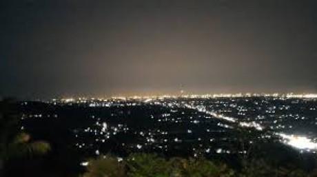 Romantisme di Bukit Bintang Yogyakarta