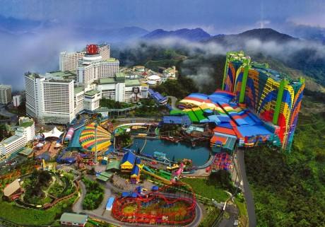 Paket Wisata Singapore Malaysia 5 Hari 4 Malam