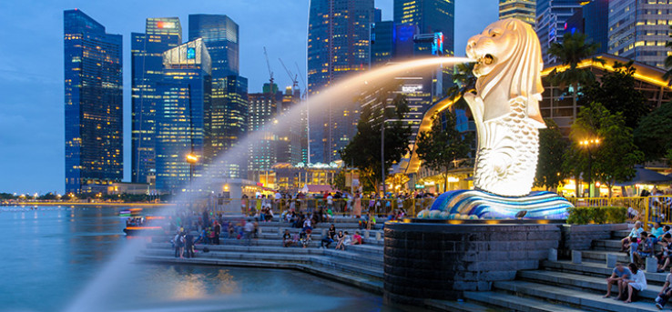Paket Tour Thailand Singapore Malaysia