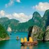 Paket Wisata Vietnam (Halong Bay Hanoi)