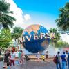 Paket Singapore Universal Studio 2H1M
