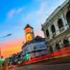 Mengunjungki Kota Tua Phuket (Old Phuket Town)