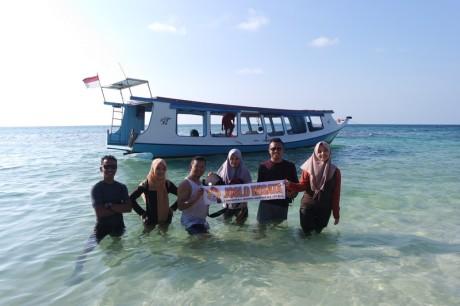 Open Trip Karimunjawa Dari Jogja 2020