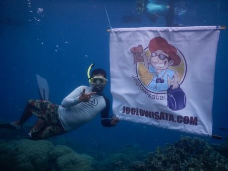 Paket Wisata Karimunjawa Dari Surabaya