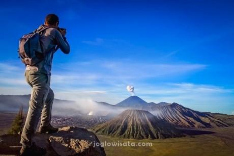 Open Trip Jogja Bromo Batu 2018