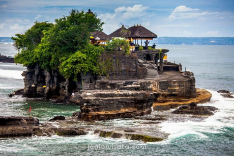 Paket Tour Surabaya Bali 4 Hari 3 Malam Hits
