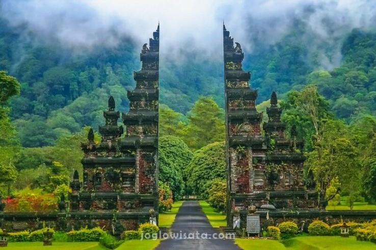 Paket Wisata Bali Dari Jakarta Yang Jadi Favorit Wisatawan