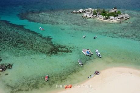 Paket Wisata Bangka Belitung Dari Jakarta