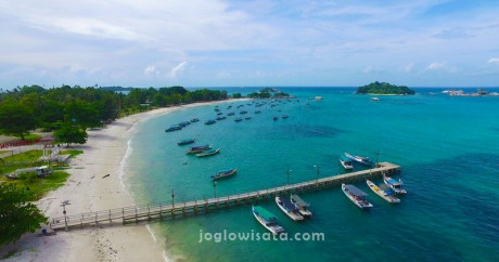 Jelajah Sensasi Cantik 15 Destinasi Wisata Di Bangka Belitung Paling Instagramable!