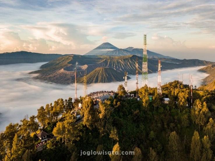 Paket Wisata Dari Solo Ke Bromo, Malang, Batu