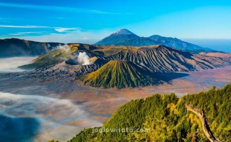 Paket Wisata Bromo Dari Surabaya Terbaru