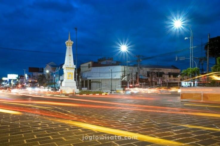 Tempat Wisata Malam di Jogja yang Tidak Boleh Terlewat untuk Dikunjungi