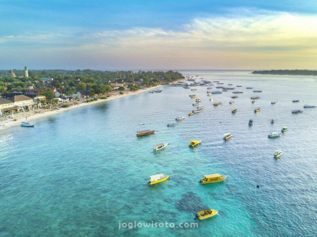 Paket Wisata Ke Lombok Dari Jakarta