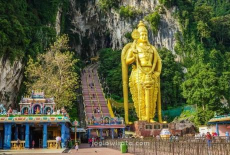 Paket Wisata Malaysia 4 Hari 3 Malam 2020
