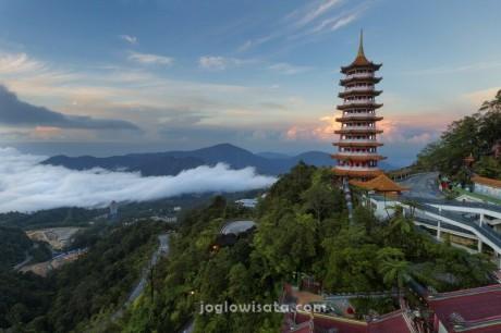 Paket Wisata 3 Negara (Singapore, Malaysia, Thailand) 6H5M