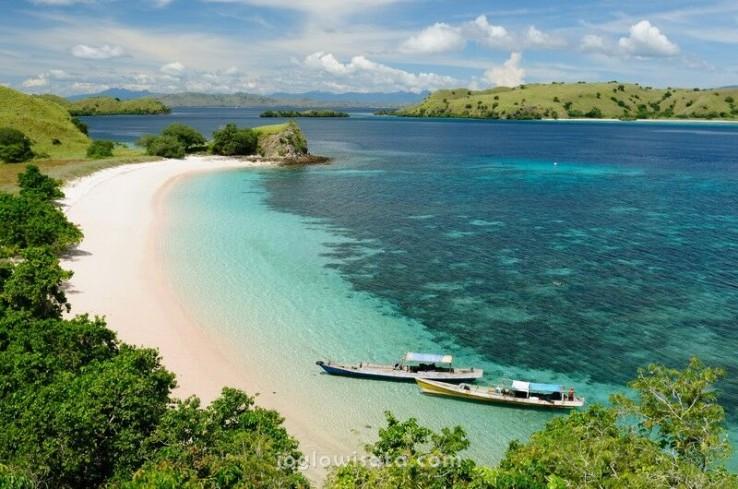 Destinasi Wisata Favorit di Lombok
